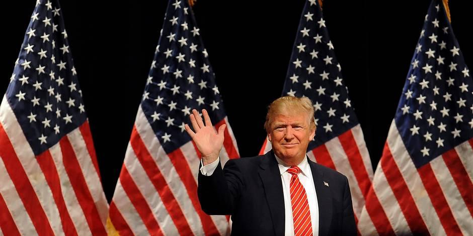 Attentats de Bruxelles: surenchère anti-musulmans chez les candidats républicains à la Maison Blanche