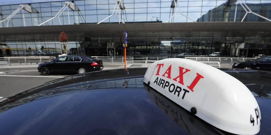 Attentats de Bruxelles: heureusement, le call center de la société de taxi a mal compris les terroristes…