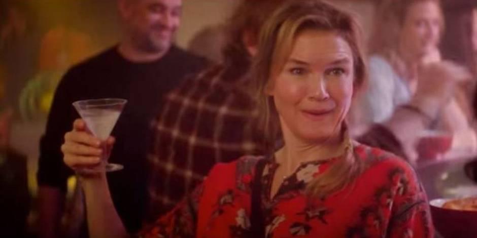 Le trailer de Bridget Jones va vous arracher un sourire