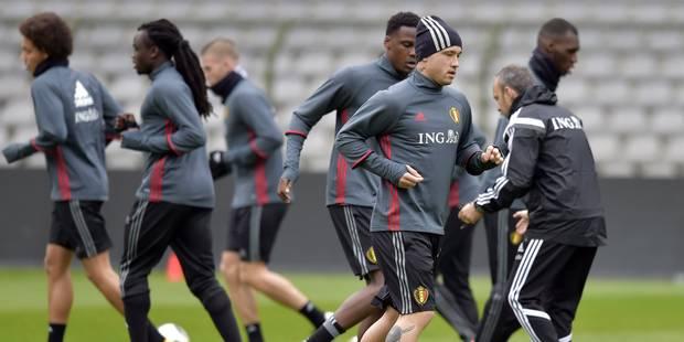 Belgique-Portugal: un match sous haute surveillance policière... - La DH