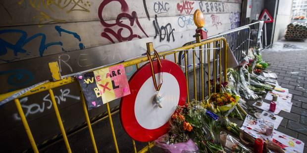 La décision d'évacuer le métro avait été prise 20 minutes avant l'explosion à Maelbeek - La DH
