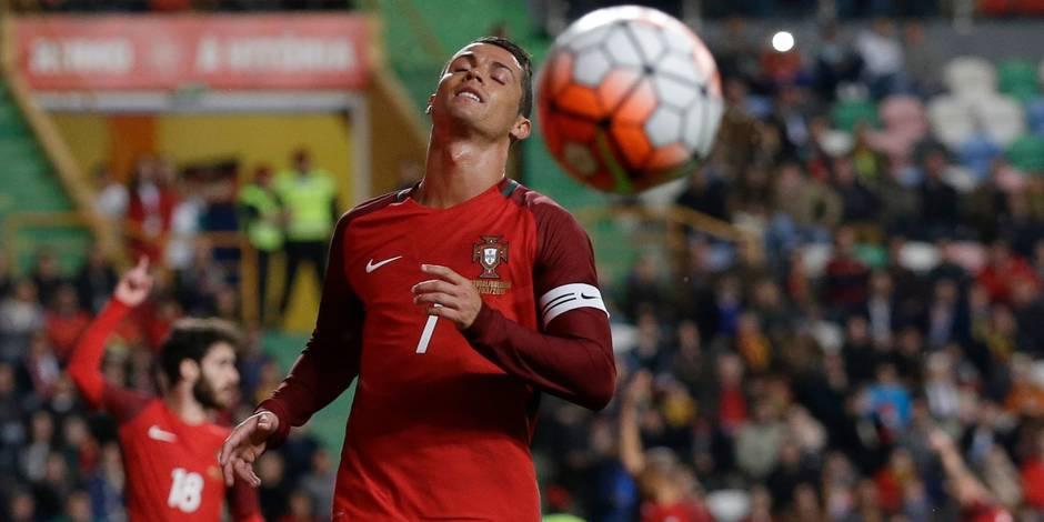 """""""La première fois que j'ai vu Ronaldo, il était rachitique"""" - La DH"""