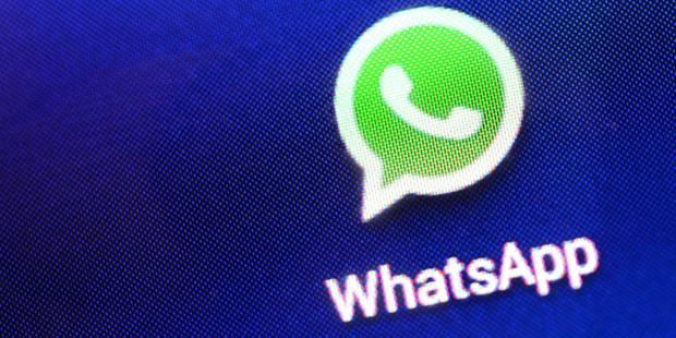 Attentats: Le système Astrid a failli, la police a été contrainte de communiquer via Whatsapp - La DH