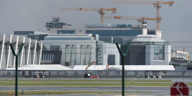 L'aéroport de Zaventem restera fermé au moins jusqu'à jeudi après-midi, statu quo sur le réseau Stib - La DH