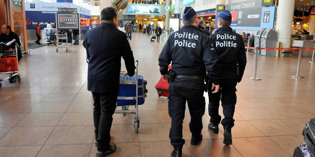 Attentats de Bruxelles: les 9 mesures à prendre d'urgence - La DH