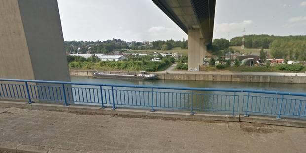 Corps repêché en Meuse: Sans doute un suicide - La DH
