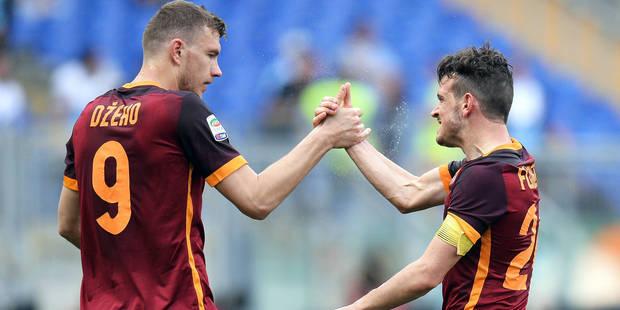 Serie A: Tout bénéfice pour la Juventus et la Roma - La DH