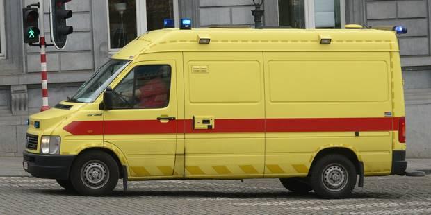 Un motard perd la vie dans un accident à Rochehaut - La DH