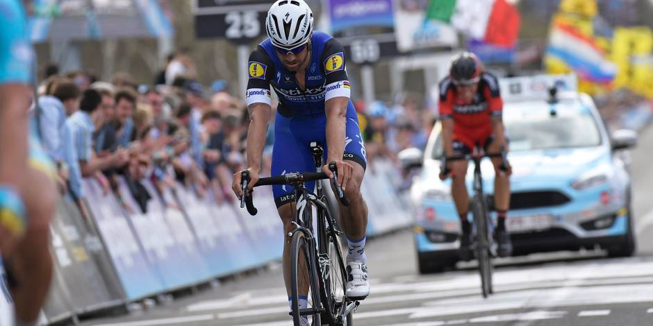 Tour of Flanders UCI WorldTour 2016 cycling race