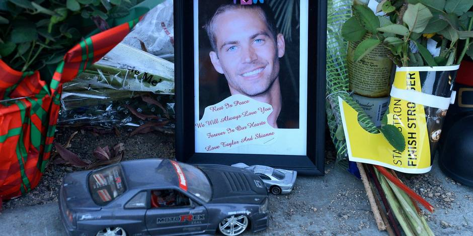 Mort de Paul Walker: Porsche pas responsable du décès du conducteur