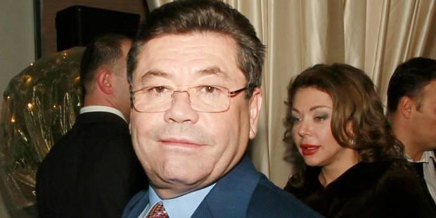 Panama Papers: la fortune du milliardaire belge Chodiev dissimulée en Anguilla - La DH