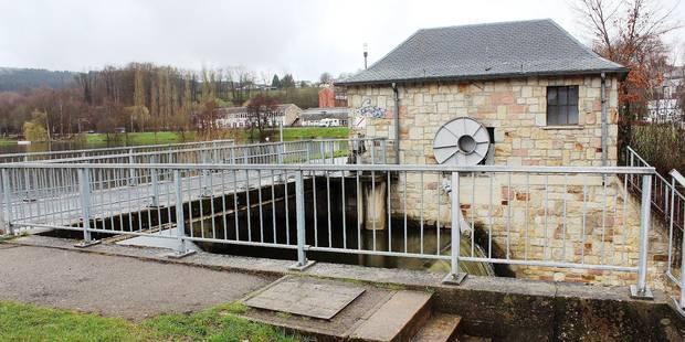 Vielsalm: la centrale hydroélectrique sur la sellette - La DH