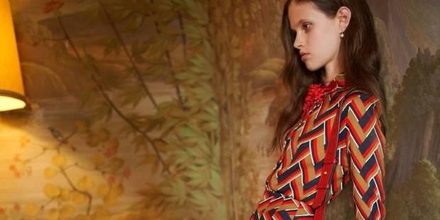Une campagne Gucci censurée pour cause de mannequins trop maigres - La DH
