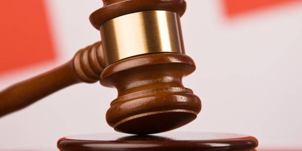 USA: un juge abonné aux 60 ans de prison systématiques - La DH
