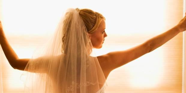 Mise en beauté : la plus belle pour aller se marier - La DH