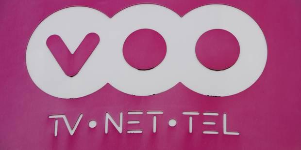 VOO, premier opérateur belge à entrer dans l'ère de l'ultra haute définition - La DH