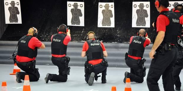 Zone de police Nivelles-Genappe: 8 % de délits en moins? et quelques nuances - La DH