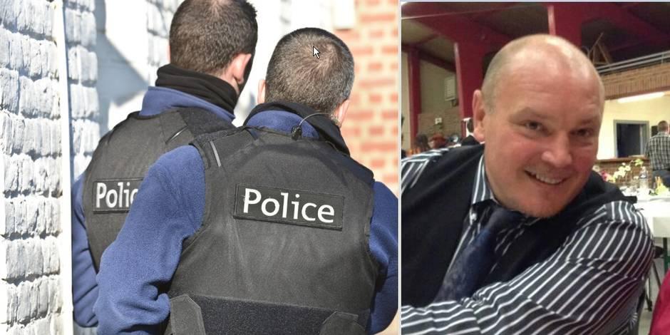 Meurtre à Froidchapelle: l'épouse de la victime placée sous mandat d'arrêt