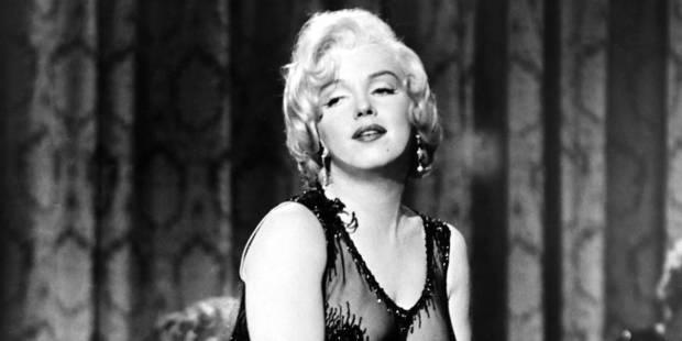 Les célèbres robes de Marilyn Monroe aux enchères - La DH