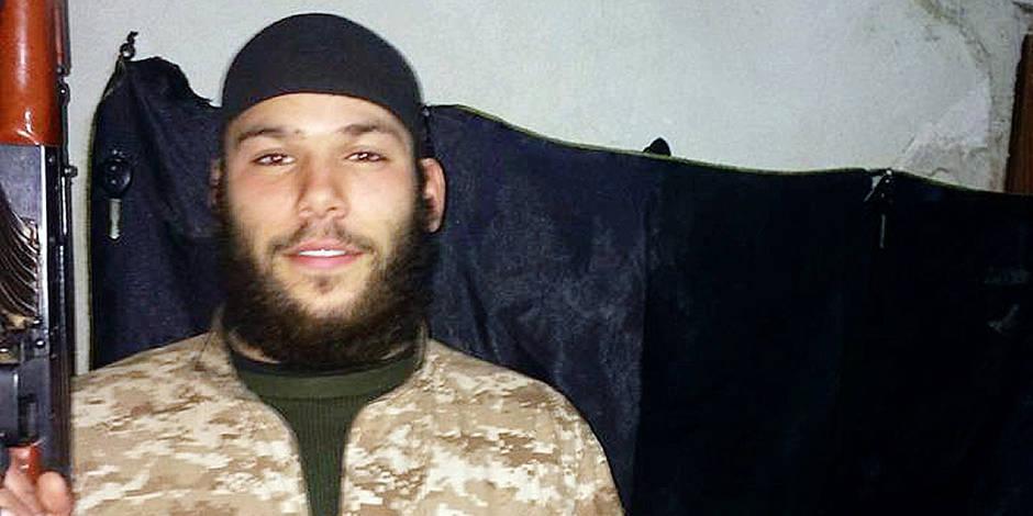 Attentats de Paris: la détention d'Osama Krayem prolongée d'un mois