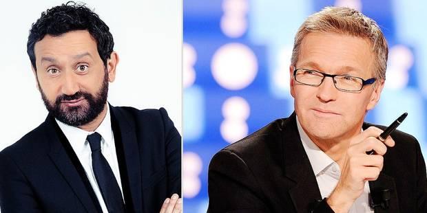 Hanouna, Ruquier: les vrais chiffres des talks qui font le buzz - La DH