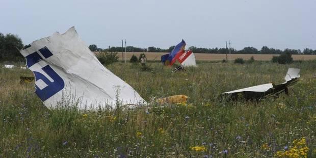 """""""Le vol MH17 abattu par un avion de chasse ukrainien"""", selon un documentaire de la BBC - La DH"""