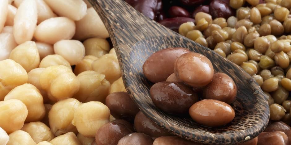 Les légumineuses: aliments minceur et budget