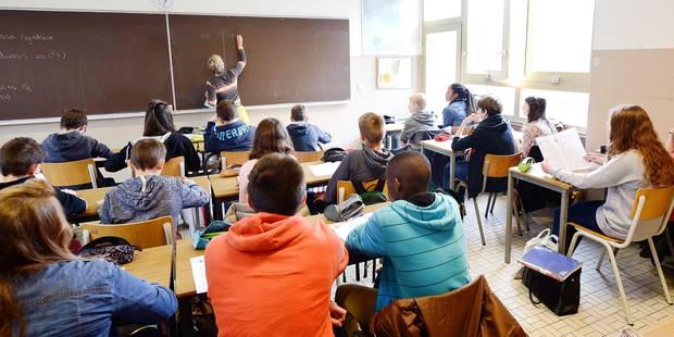 Région bruxelloise: des inscriptions en secondaire plus tendues que jamais - La DH