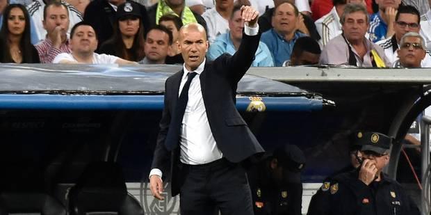 Comment Zidane a m�tamorphos� le Real