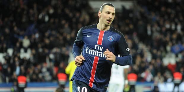 """Ibrahimovic """"pourrait retourner en Italie"""", selon son agent - La DH"""