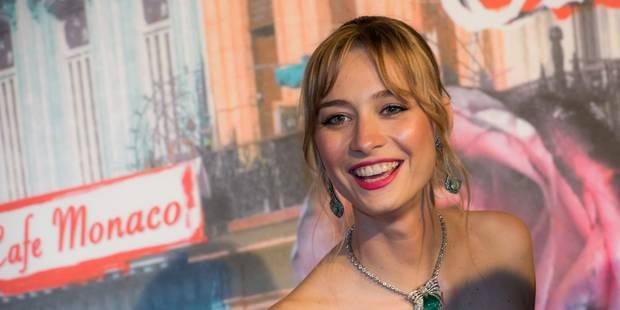 """Beatrice Borromeo : """"Pour l'instant je pense à faire évoluer ma carrière"""" - La DH"""