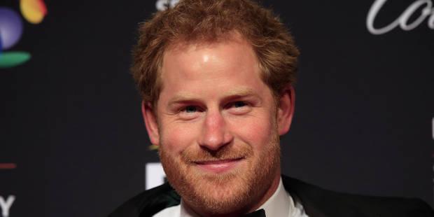 """Prince Harry: """"Tout ce que je veux, c'est rendre ma mère extrêmement fière"""" - La DH"""