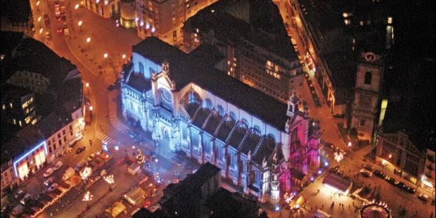La place Sainte-Catherine bientôt réaménagée - La DH