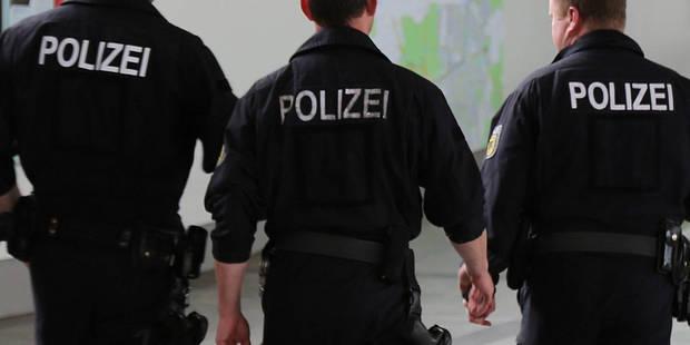 """Allemagne: l'attaque au couteau, qui a fait un mort, a un mobile """"a priori islamiste"""" - La DH"""