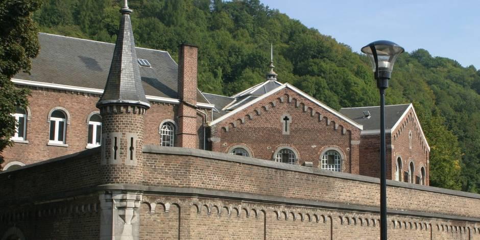 Prison de Dinant: le CPAS en attente