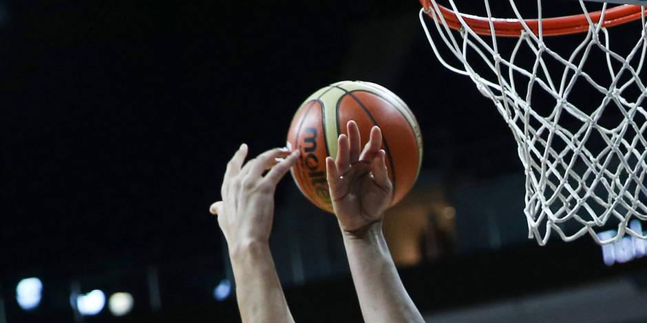 Scooore League : Trois victoires à domicile, le Brussels gagne à Charleroi