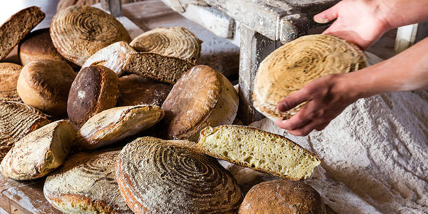 Voici où trouver des farines belges sans additifs (et du bon pain)! - La DH
