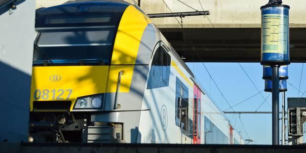 Moins de navetteurs à Bruxelles mais aussi moins d'emplois - La DH