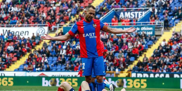 Liga: le Rayo Vallecano et Getafe relégués - La DH