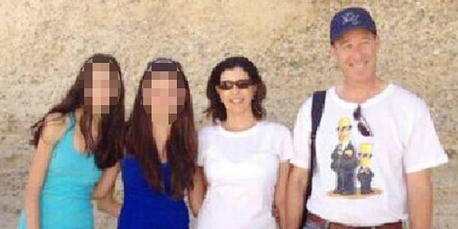 Exclusif: la Belgique refuse l'aide aux enfants du couple tué au Musée Juif - La DH