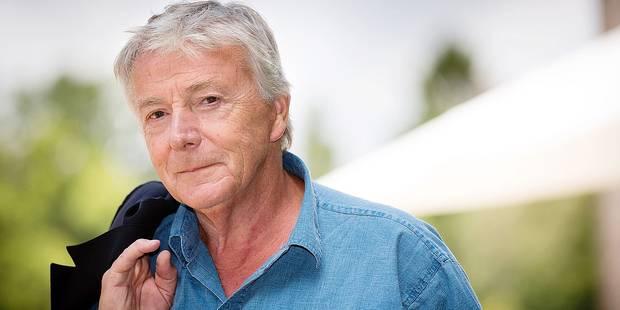 """Jean-Claude Defossé: """"Je crois que pour moi, la télévision, c'est terminé"""" - La DH"""