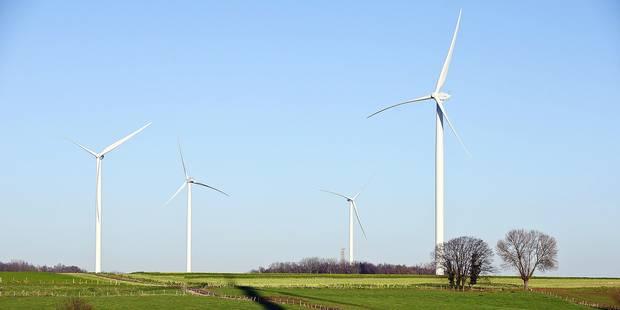 Oreye: éoliennes suite et pas fin - La DH