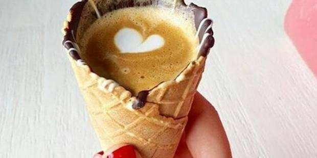 Voici le café le plus populaire d'Instagram - La DH