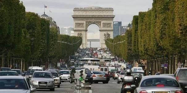 Et vous? Pourrez-vous encore rouler à Paris? - La DH