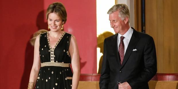 Quel est le point commun entre Gigi Hadid et la Reine Mathilde ? - La DH