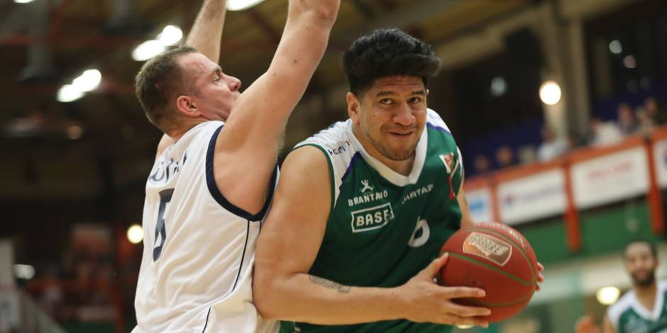 Scooore League: Alost écarte finalement le Brussels et rejoint Ostende en finale