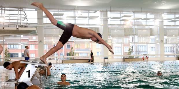Farciennes: un accord a été trouvé pour la piscine - La DH