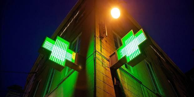 Pharmacies de garde: le call center de la discorde - La DH