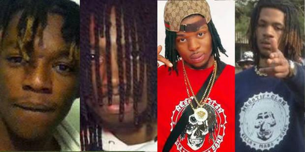 Jusqu'à 15 ans de prison requis au procès de la bande urbaine Négatif Clan - La DH