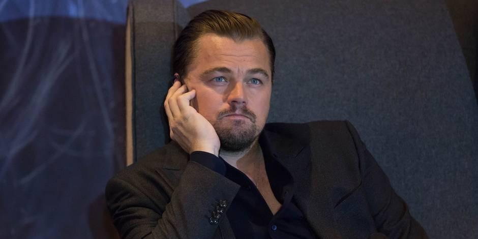 Mais à quoi ressemble la nouvelle conquête de Leo ?